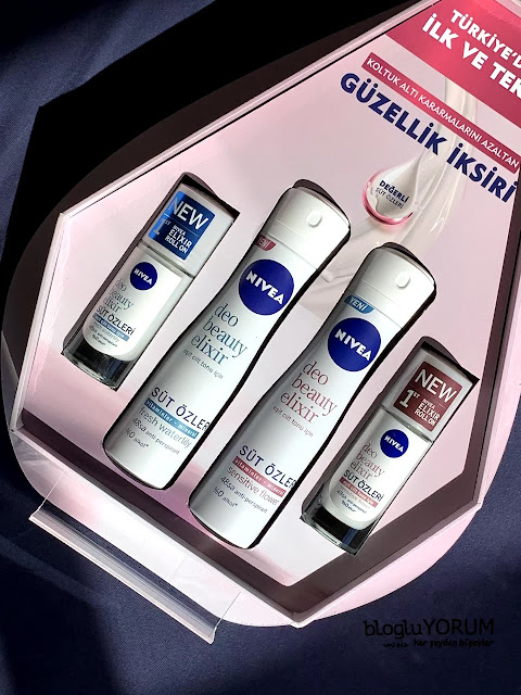nivea deo beauty elixir