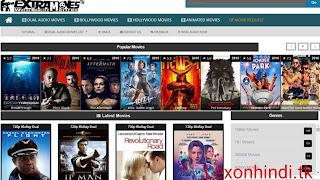 Extra Movies