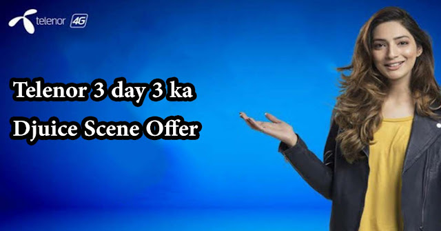 telenor call package