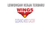 Loker Wings Group Wilayah Jawa Timur, NTT, dan Sulawesi Terbaru Juni 2021