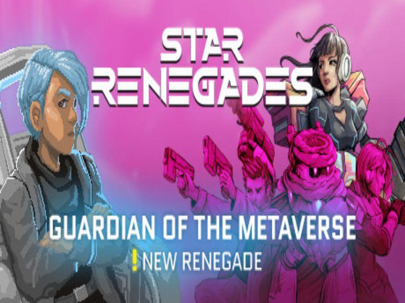 Download Star Renegades Game PC Free