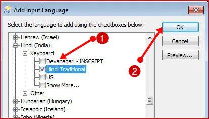 add-hindi-language-and-inscript-keyboard-as-input-method-in-windows-7