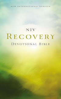 NIV, Recovery Devotional Bible