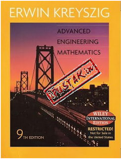 Free download advanced erwin mathematics 9th engineering kreyszig edition by