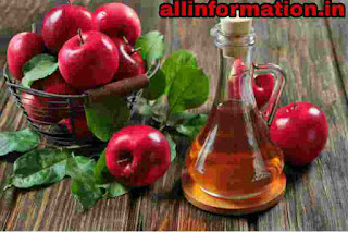 Apple Vinegar :- Home Remedy for Weight loss in Hindi