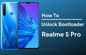 How to Unlock Bootloader in Realme 5 Pro 2