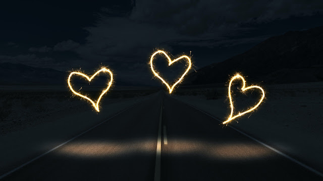 Figure 1. Luz del corazón - sybcodex.com