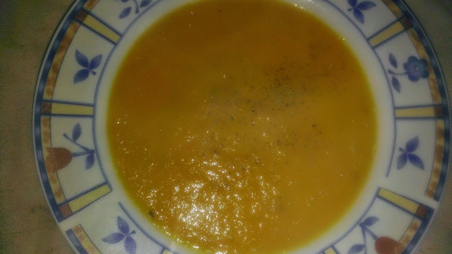 crema-zanahoria-naranja