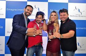 midia - Inaugurado o Instituto Dr. Danilo Everton em São Luís - minuto barra