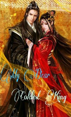 My Dear Coldest King by Yenni Marlina Pdf