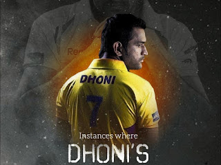 Instances where DHONI'S CAPTAINCY yielded brilliance in the IPL