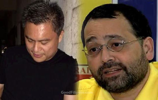 Willy slams CHR chair Jose Luis Gascon: 'the face of this loser'