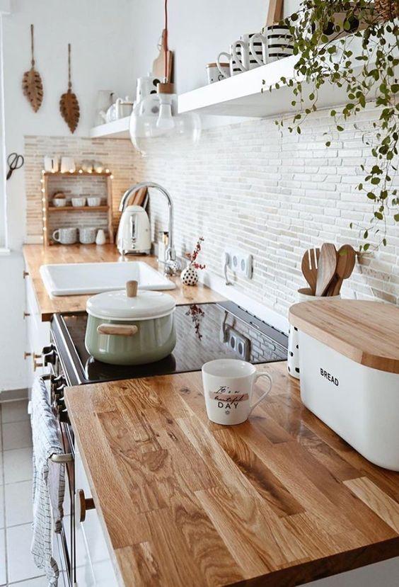 kitchen inspo, california kitchen