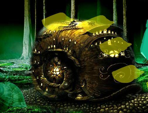 WowEscape Shell Fantasy E…