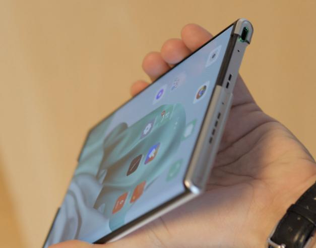 سعر ومواصفات موبايل Oppo X 2021