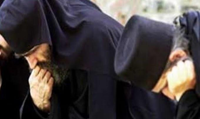 Άγιον Όρος:ΚΑΤΑΣΤΑΣΗ ΕΚΤΑΚΤΗΣ ΑΝΑΓΚΗΣ ΣΤΟ ΠΕΡΙΒΟΛΙ ΤΗΣ ΠΑΝΑΓΙΑΣ...!!Ανυπολόγιστες είναι οι καταστροφές...ΑΠΕΛΠΙΣΜΕΝΟΙ Οι μοναχοί έχουν σηκώσει ψηλά τα χέρια...!!ΦΩΤΟΓΡΑΦΙΕΣ ΚΑΙ ΒΙΝΤΕΟ