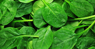 Spinach - Increase Sperm Count