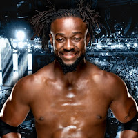 Kofi Kingston Profile and Bio