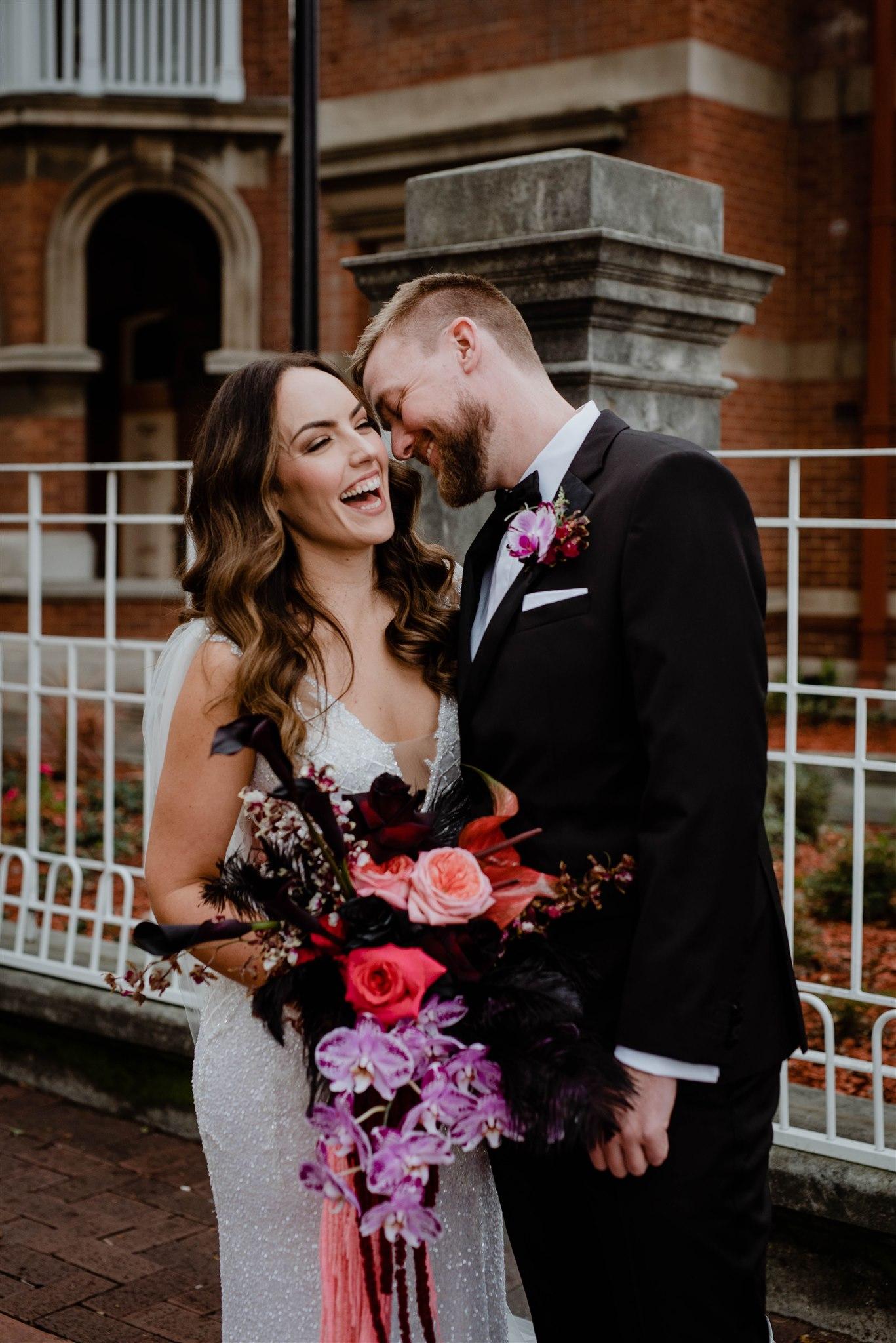 REAL WEDDING: SHANNON + LIAM   RICH HUES WESTIN HOTEL WEDDING PERTH WA
