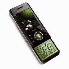 Spesifikasi Sony Ericsson S500i