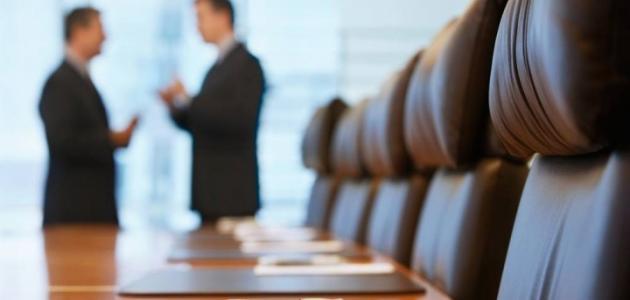 ما هي صفات الإدارة الناجحة برأيك ؟