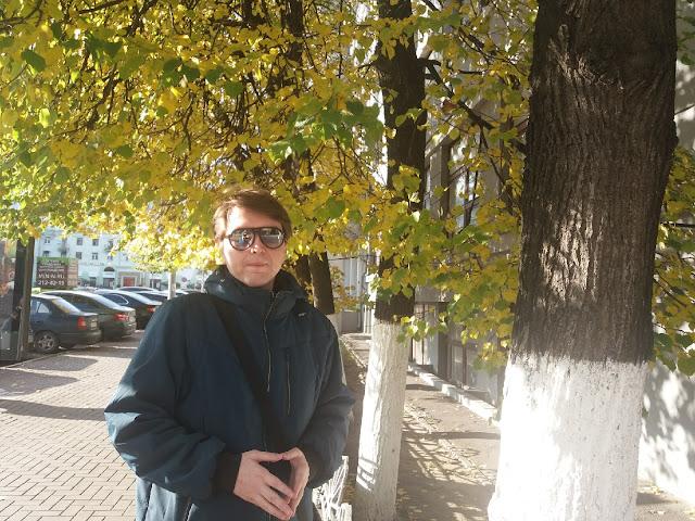 Психолог Евгений Седов - На бегу от любви (2 ноября 2014)