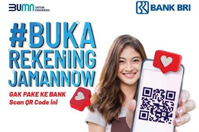Apa itu Digital Saving Bank BRi