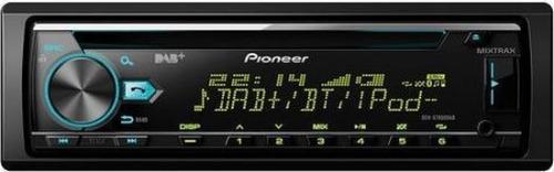 DAB autoradio Pioneer