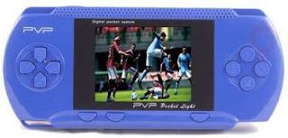 NEXTTECH Digital PVP Play Station 3000