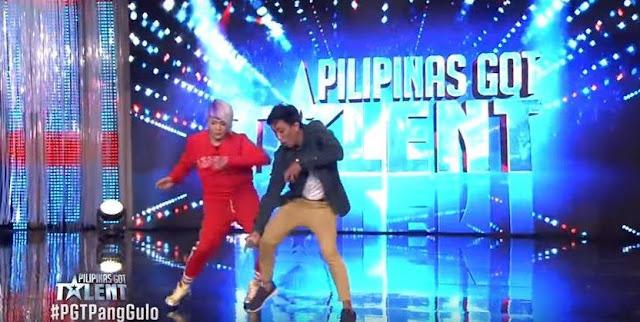 PGT Judges Were Surprised By Joven Olvido's Hilarious Vape Tricks!
