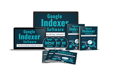 Google Indexer Software Review - Get Everything Indexed Fast - 5M Review