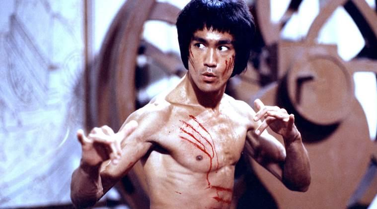 Bruce Lee, Master Kungfu Paling Legendaris di Dunia