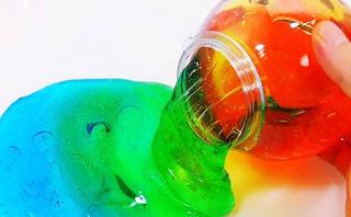Cara Membuat Slime Aktivator