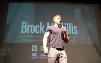 Brock McGillis