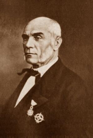 Esteve Paluzíe i Cantalozella, Olot: 26/1/1806 – Barcelona: 9/7/1873