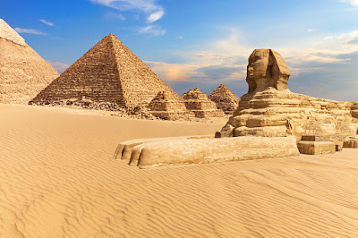 Most Mysterious Discoveries From Egypt