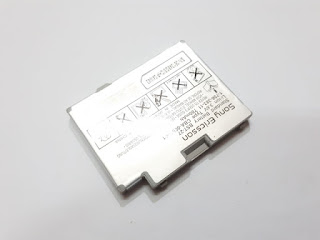 Baterai Sony Ericsson BST-27 BST27 BST 27 New Original 100%