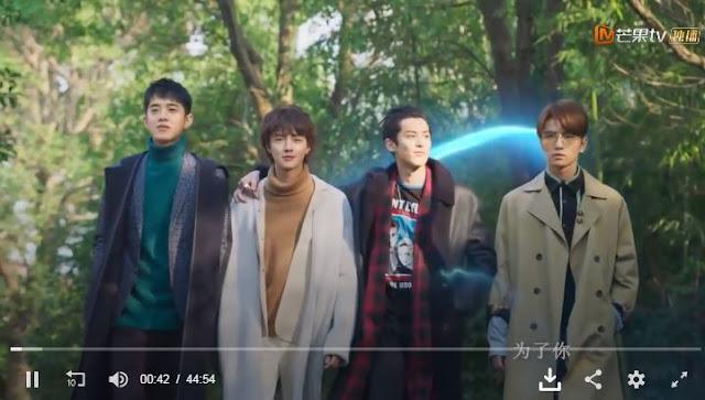 meteor garden 2 tagalog version full movie episodes