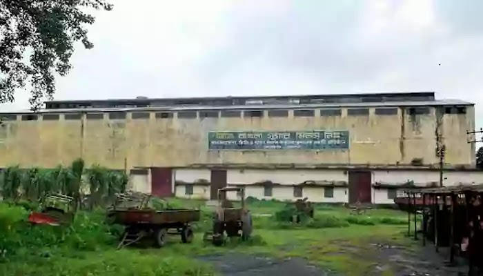 ঘুরে আসুন জামালপুরের জিল বাংলা সুগার মিল