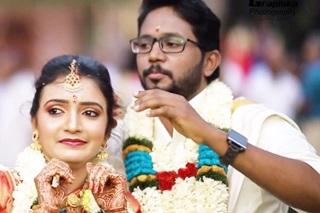 Sankar & Santhiya Wedding Highlights