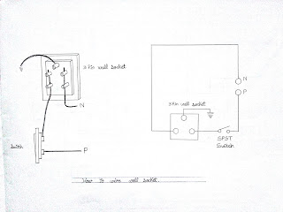 Learn Electrician: Electrical Wiring Diagrams of Switches ... on