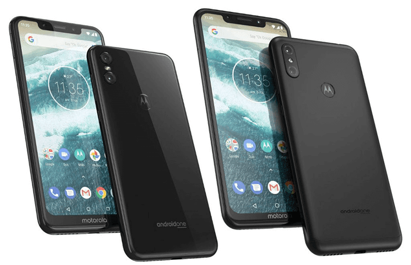IFA 2018: Motorola announces One and One Power Android One smartphones