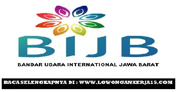 Lowongan kerja Bandar Udara International Jawa Barat