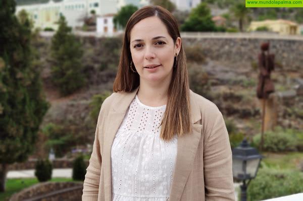 El programa '+Por el hábitat' contribuye a la recuperación de la codorniz en La Palma