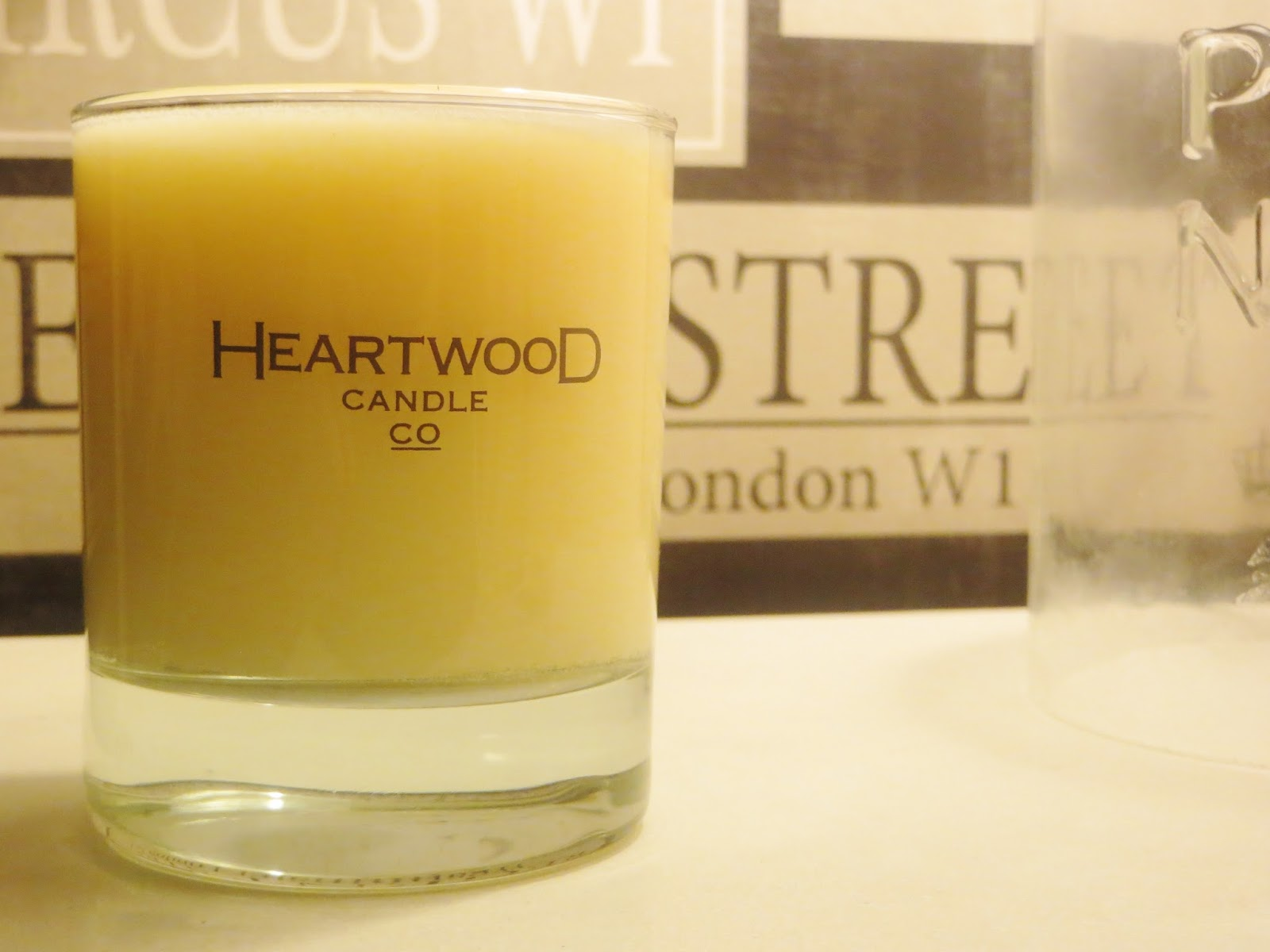 Heartwood Candle Company Review