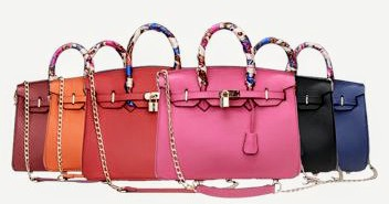 The Jane Bag Medium Chain Strap, Inspired Bags Collection.