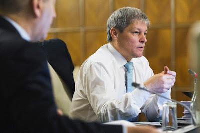 Dacian Cioloș, Szilágyperecseny, rasszizmus, idegengyűlölet, kisebbségek,