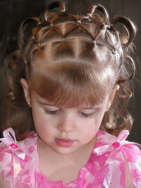 Hairstyle For Baby Girl | Find your Perfect Hair Style