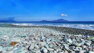 Pantai Penggajawa