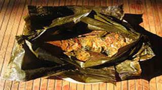 Resep Pepes Ikan Kembung yang Lezat